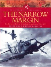 The Narrow Margin, Wood & Dempster